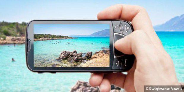 Beste App, um Fotos und Videos auf Android zu verstecken