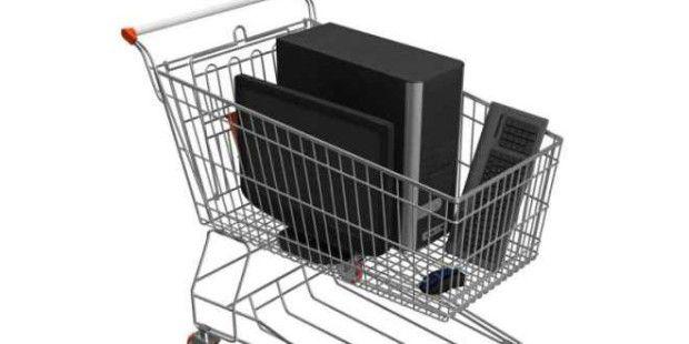 Kaufberatung PC: Mit unserer Schritt für Schritt-Anleitung finden Sie den richtigen Rechenknecht