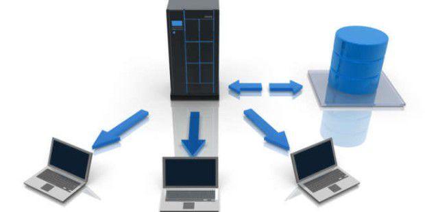 Mit Wireshark Netzwerk- Probleme finden