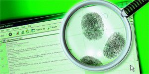 Cookies 2.0: Tracking per Fingerprint