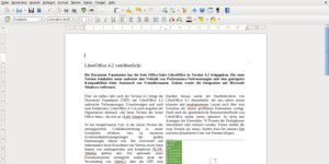 Fundraising für PDF-Signaturen in LibreOffice