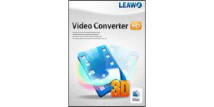 Leawo Video Converter HD