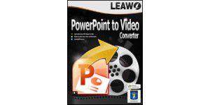 Leawo PowerPoint to Video Converter