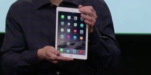iPad Air 2 & iPad Mini 3: Infos & Hands-on im Video