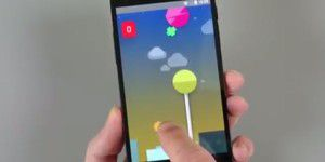 Flappy-Bird-Klon als Easteregg in Android 5.0 Lollipop