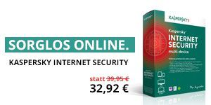 Kaspersky Internet Security Multi-Device 2 User