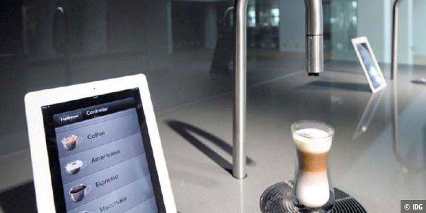 android in der küche: nützliche geräte & gadgets - pc-welt, Kuchen