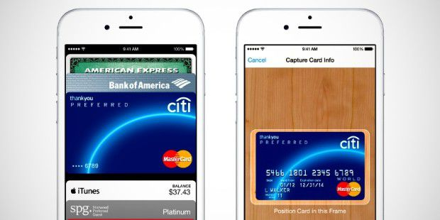 Apple Pay Rewards noch in diesem Jahr