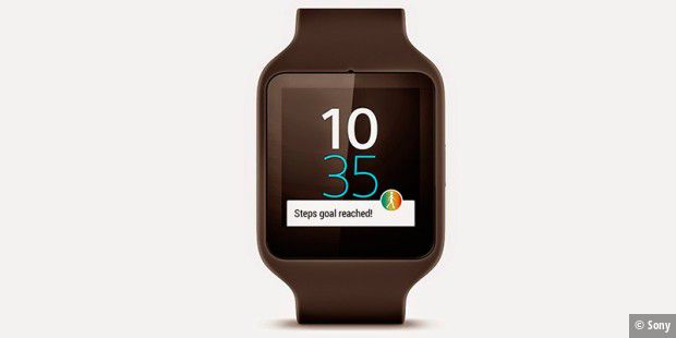 Android Wear bekommt GPS-Support