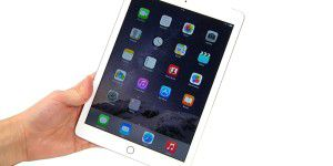 Video: Apple iPad Air 2 im Test