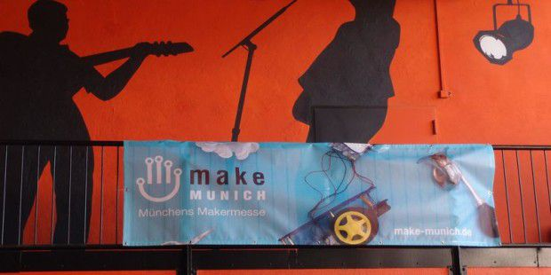 Make Munich 2014