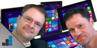 Machen billige Windows-Tablets Android platt? - Tech-up