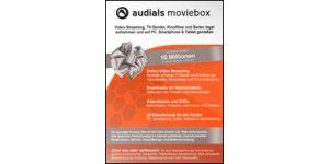 Audials Moviebox 12