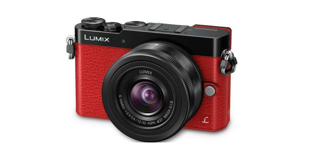 Panasonic Lumix DMC-GM5 im Test