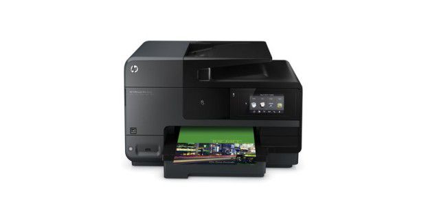 Aktueller PC-WELT-Testsieger: HP Officejet Pro8620