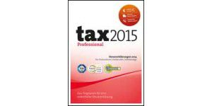 Tax 2015 Professional