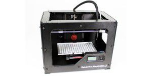 3D-Drucker Makerbot Replicator 2 im Praxistest