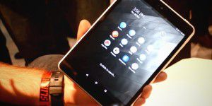 Video: Das neue Nokia N1 im Hands On