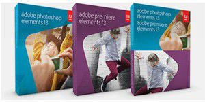 Photoshop & Premiere Elements13