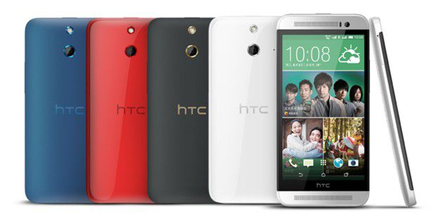 Video: HTC One E8 im Mobiwatch-Hands-on