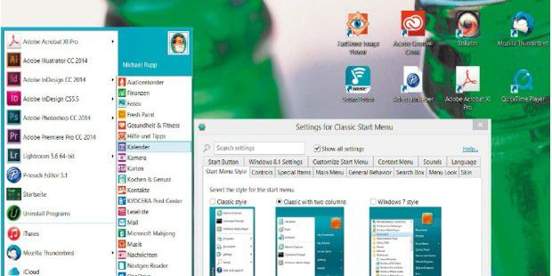 Guide: So wird Windows 8 zu Windows 10
