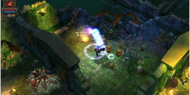 Torchlight - Diablo-Alternative gratis zum Download
