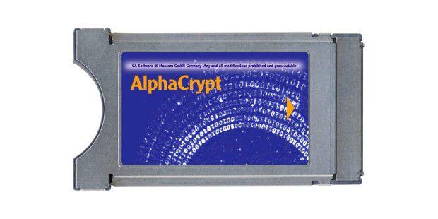 Die CI+-Technik schränkt zeitversetztes Fernsehen undTV-Aufnahmen ein. Arbeiten Kabelempfänger mit einem CI-Modulzusammen, etwa von Alphacrypt, lassen sich Kabelprogramme ohnegroße Einschränkungen nutzen.