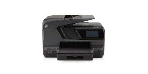 Multifunktionsgeräte im Vergleich: HP Officejet Pro276dw