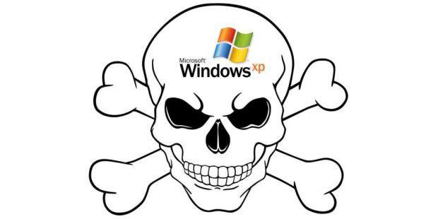 Sie nutzen noch Windows XP? Dann sollten Sie besonders aufpassen!