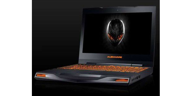 Alienware M11xR3
