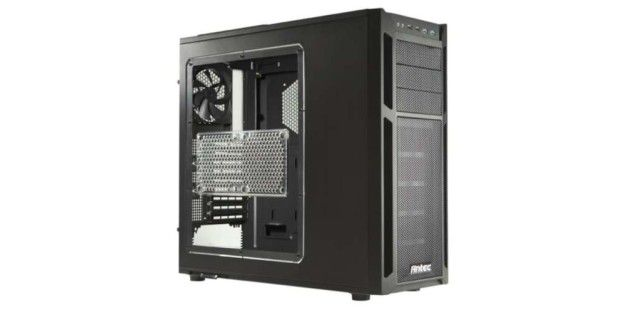 Antec Eleven Hundred