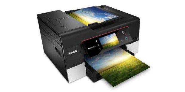 Kodak Hero 9.1