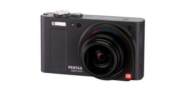 Pentax Optio RZ18