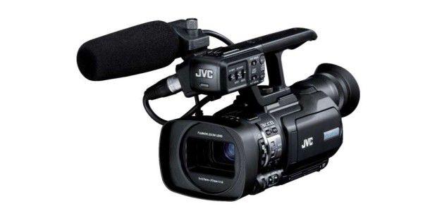 JVC GY-HM150