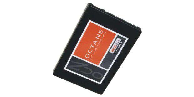 SSD-Festplatte im Test: OCZ Octane 512GB