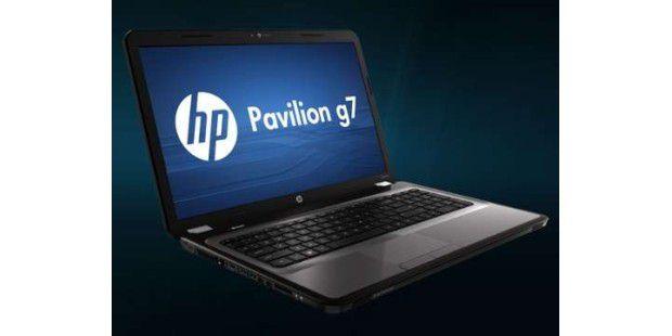 HP Pavilion G7-1205SG