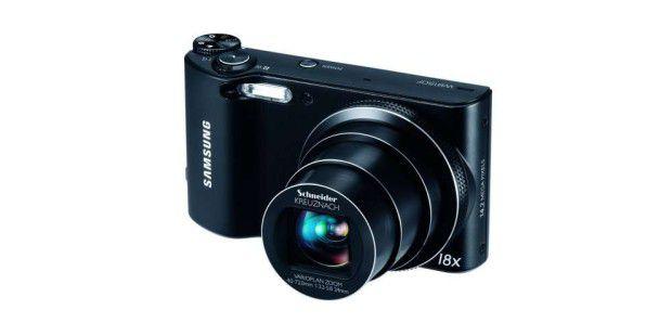 Samsung WB150F mit WLAN b/g/n