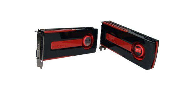 Die Mittelklasse-Grafikkarten AMD Radeon HD 7870 & 7850 im Test.
