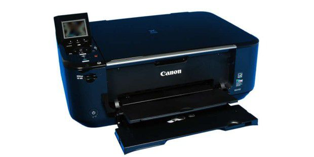 Multifunktionsgerät mit WLAN für zu Hause: Canon Pixma MG4150
