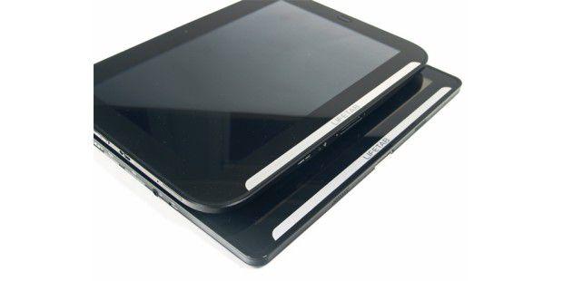 medion lifetab p9516 im test pc welt. Black Bedroom Furniture Sets. Home Design Ideas