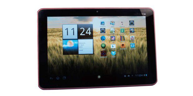 Mittelklasse-Tablet mit Android 4.0: Acer Iconia A200