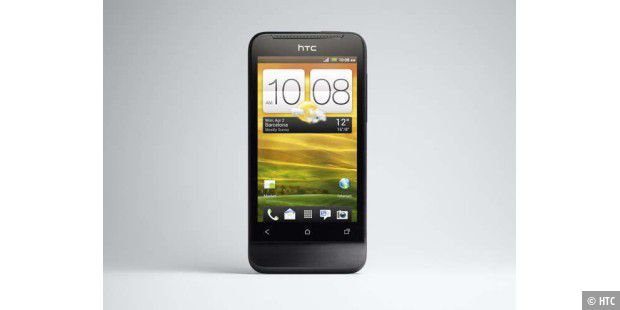 HTC One V im Test