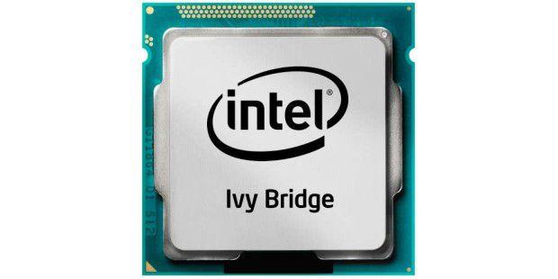 Erster Ivy-Bridge-Prozessor im Test: Intel Core i7-3770K