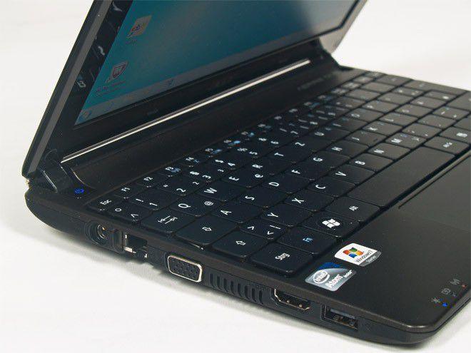 Acer Aspire One D270 Im Test