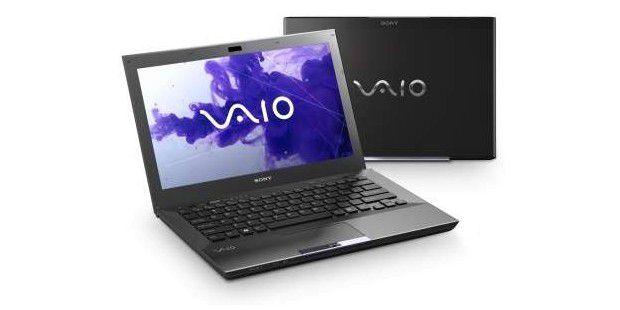 Sony Vaio VPC-SA4W9E/XI