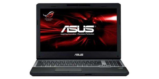 Asus G55VW-S1024V