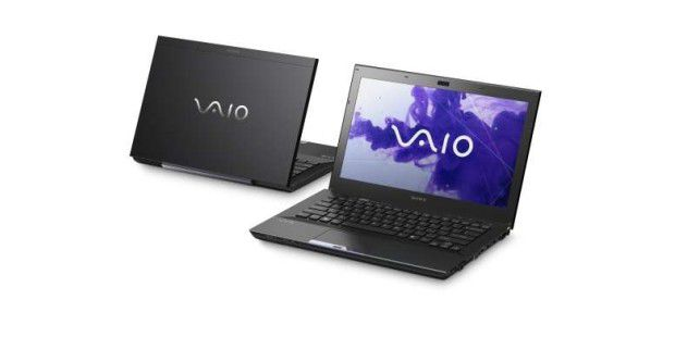 Sony Vaio VPC-SA3X9E/XI
