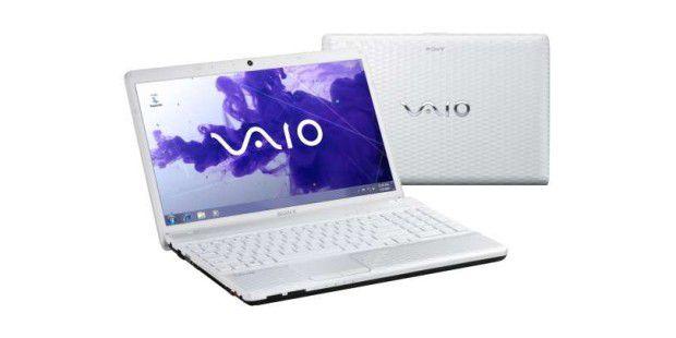 Sony Vaio VPC-EH3C0E/W