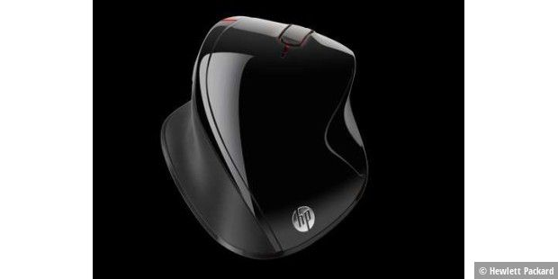 Hewlett Packard X7000 Wi-Fi Touch Mouse