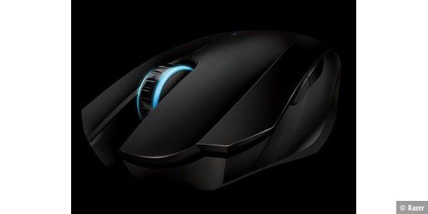 Razer Orochi Bluetooth Gaming-Maus